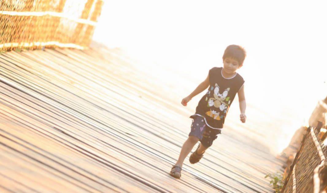 Importancia del estudio de la pisada para corredores