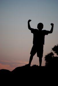 Aumentar la autoestima del niño